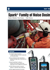 Spark Family of Noise Dosimeters Brochure