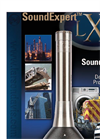 SoundExpert LxT Noise Monitoring Kit Brochure