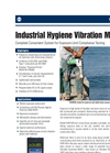 HVM100 Datasheet (For Industrial Hygiene applications) Brochure