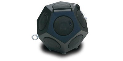 Model BAS001 - Omnidirectional Sound Source