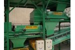 Cans & Briks Sorting Equipment (R-SLB)
