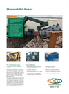 ACM - Mammoth Roll Packer - Brochure