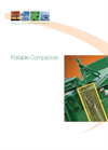 Portable Waste Compactor Brochure