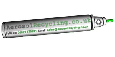 Aerosol Recycling Co Uk