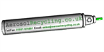 Aerosol-Recycling - Containerized Multi Feed Recycling System