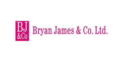 Bryan James & Co Ltd.