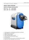 Model SB745 - Floor Standing Condensing Boilers - Brochure