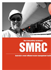 Real demanding customers: SMRC - Australia's most efficient waste management facility