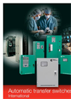 Automatic Transfer Switches Global Brochure