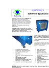 Model ECM - Mobile Evaporative Cooler Brochure