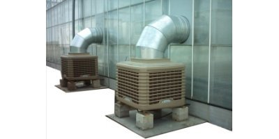 ECPT  - Top Discharge Evaporative Cooler