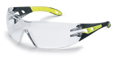 Uvex - Model Pheos - Safety Spectacles