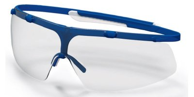 Uvex - Model Super G - Safety Spectacles