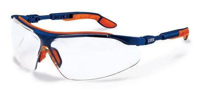 Uvex - Model i-vo - Safety Spectacles