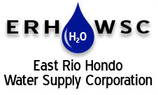 East Rio Hondo Water Supply Corporation