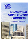 Commercial- Brochure