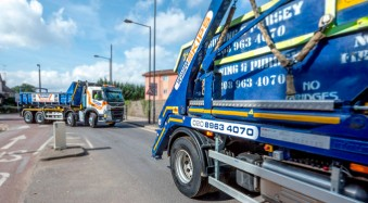 ISYS - Weighsoft for Skip Hire Companies