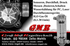 GMR Gross-Mess-Regeltechnik