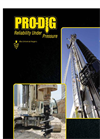 Pro-Dig  - Augers & Accessories - Catalog