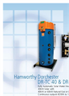 Dorchester DR-TC Solar Water Heater Brochure