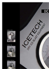 IceBlast - Dry Ice Blasting Machine Brochure