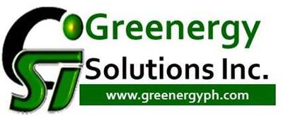 Greenergy Solutions Inc.