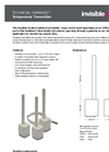 Temperature Transmitter Brochure