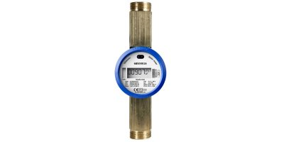 Kamstrup flowIQ - Model 3100 - Commercial and Industrial Water Meter