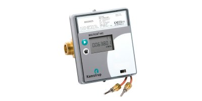 Multical - Model 402 - Compact Energy Meter