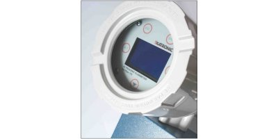 KATflow  - Model 170  - Clamp-On Ultrasonic Flowmeter