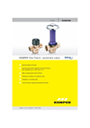 Kemper - Model ETA-THERM - Floor Regulating Valve - Brochure