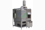 Joss Paper Furnace for Temple