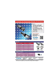 Kyocera SMK - PV-03 Series - Connector for Photovoltaic Modules - Brochure