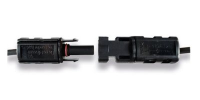 Kyocera SMK - Model PV-03 Series - Connector for Photovoltaic Modules