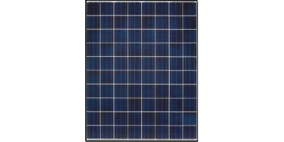 Kyocera - Model F Series - Multicrystal Photovoltaic KD Modules