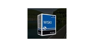 KISTERS - Version WISKI - Water Information Systems