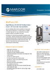 BioPure - LSX - High Efficiency USP High Purity Water System Datasheet