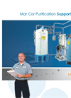Mar Cor Support Services - Brochure