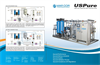USPure - High Purity, Single Skid Water Treatment System Brochure
