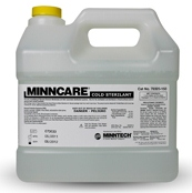 Minncare - Cold Sterilant for Use on Reverse Osmosis (RO) Membranes