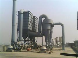 EIC - Model BF - DUST COLLECTOR MANUFACTURER