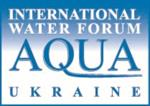 XIV International Water Forum AQUA UKRAINE '2016