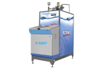 Actini - Small-Scale Effluent Decontamination System for Labs