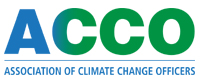 Association of Climate Change Officers (ACCO)