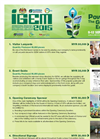 International Greentech & Eco Products Exhibition & Conference Malaysia (IGEM) - 2015 - Sponsorship Packages