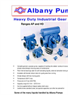 General Purpose Gear Pumps