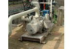 Albany - Twin Screw Pump