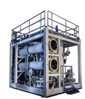 Filtration Group - Automatic Seawater Backflushing Filter