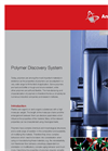 MCR Series Rheometer (Polymer Discovery System) Brochure