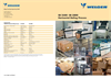 Model SB 3000 - Hydraulic Baling Press Brochure